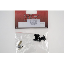 Tail boom mount (1117-250)