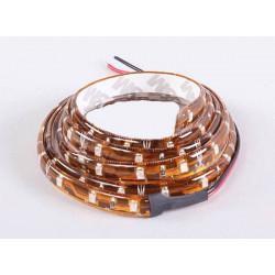 Turnigy High Density Waterproof LED Flexible Strip - Yellow (1mtr)