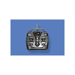 Transmitter 40 MHz Mode 1