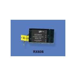Receiver RX606 72Mhz