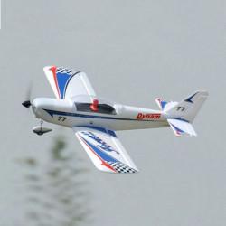 FOCUS EP 400 Avion de voltige Brushless - 4 Channel RTF (2.4 Ghz Mode 2) (DY8921)
