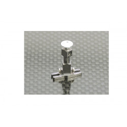 Metal Rotor Head (TRex 100)