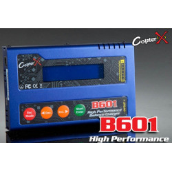 CopterX - B601 High Performance Balance Charger