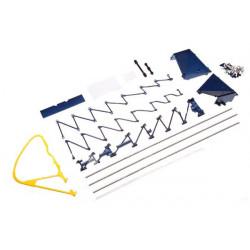 tail shaft set (Ref. Scorpio ES133LM-05)