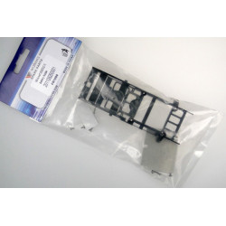 Battery frame - Airwolf 200SD3
