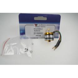 Brushless motor - Airwolf 200SD3