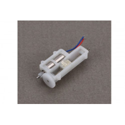 Replacement Servo Mechanics: 1.9-Gram (SPM6833)