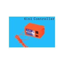 4 in 1 Control Unit 41MHZ