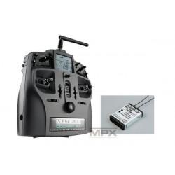"COCKPIT SX Vario-Set M-LINK ""telemetry"" 2.4 GHz + RX-7-DR - Edition elegance (25133)"