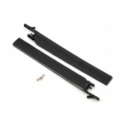Upper Main Blade Set (1 pair): Scout CX (BLH2721)