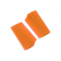 450 Neon Orange Paddles (4211)