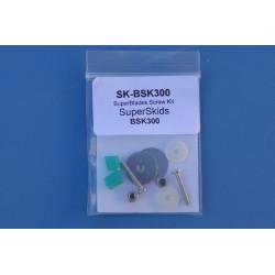 SuperBlades Screw Kit (BSK300)