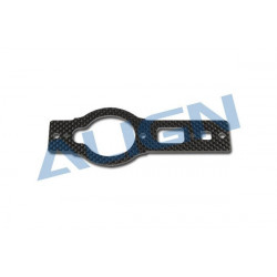 T-Rex 450Pro V2 - Carbon Bottom Plate/1.6mm (H45029AT)