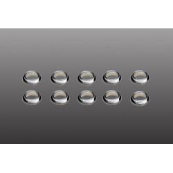 Aluminium backing (1003-5)