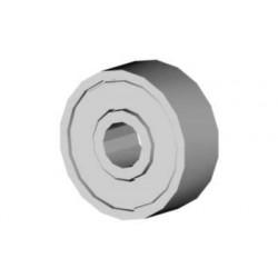 Ball bearing 4x13x5 (00937)