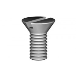 Countersunk screw M3x8 (01915)