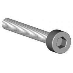 Socket head cap screw M3x22 (4 pieces) (01916)
