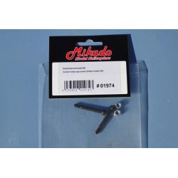 Socket head cap screw (blade holder) M4 (01974)