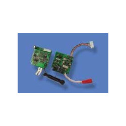 Receiver for DF53 40Mhz
