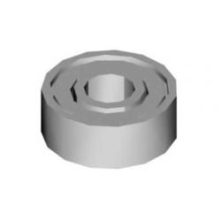 Ball bearing 3x6x2,5 (02330)