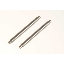 Spindle shaft 86mm, steel (02347)