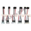 KOKAM Pack adaptor for Thunderpower charger