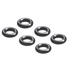 O-ring set, Yoke main rotor head, LOGO XXTreme 800 (04505)