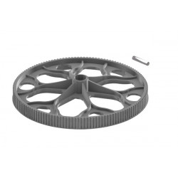 Main pulley, LOGO XXtreme (04515)