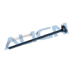 T-Rex 100X - Complete Tail Assembly (H11015)