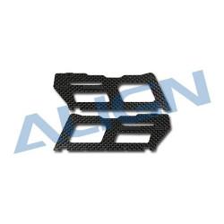 250PRO Carbon Main Frame(L) (H25115T)