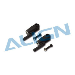 450 Plus Main Rotor Holder Set (H45169T)