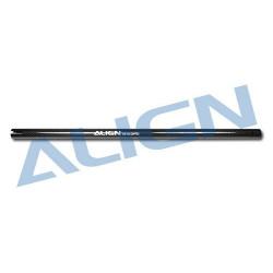 550 Carbon Fiber Tail Boom (H55032T)