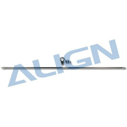 550 Carbon Tail Control Rod Assembly (H55036T)