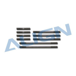 Stainless Steel Linkage Rod (H55049T)