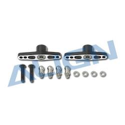 600PRO Metal Mixing Arm (U) (H60206T)