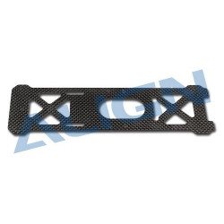 600PRO Carbon Bottom Plate/1.6mm (H60212T)