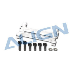 600PRO Rear Frame Mounting Block (H60237T)
