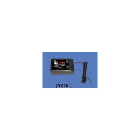 Receiver RX701 40Mhz