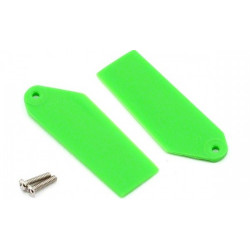 B130X - Tail Rotor Blade Set - Green (BLH3733GR)