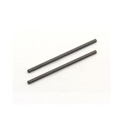 Carbon Shaft for Auto Rotation Gear v2 - 2 pcs