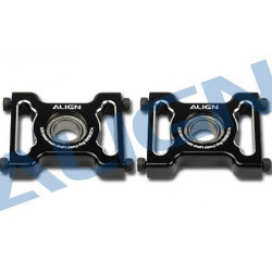 T-Rex 500 PRO - 500 Metal Main Shaft Bearing Block (H50075AT)