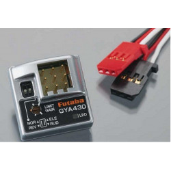 GYA430 Rate Gyro for Airplanes