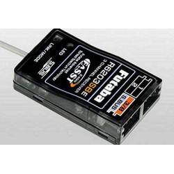 Futaba Receiver R6203SBE 3 Channel 2.4Ghz