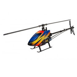 Helicopter CX 450PRO V4 Flybarless Belt Version 2.4GHz RTF