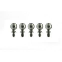 Control Ball M2x2.8 (MSH41010)