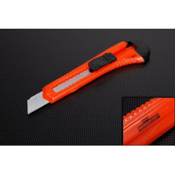 8 Point snap knife 1pc only (XD-09B-1P)