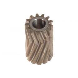Pinion for herringbone gear 13T - M0.7 (04213)