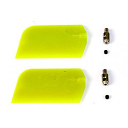 Paddle Set (green)