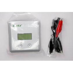CG2-3 Two/Three Cell LiPo Charger