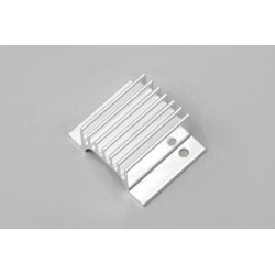 Tail motor heat sink (XFP-20)